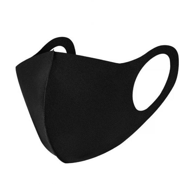 Neoprene simple face mask